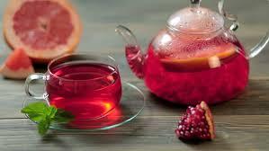 Augļu tējas