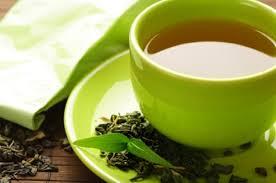 Zaļās tējas